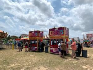 Hamlin Fair Tickets