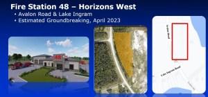 Fire Station 48 - Horizon West