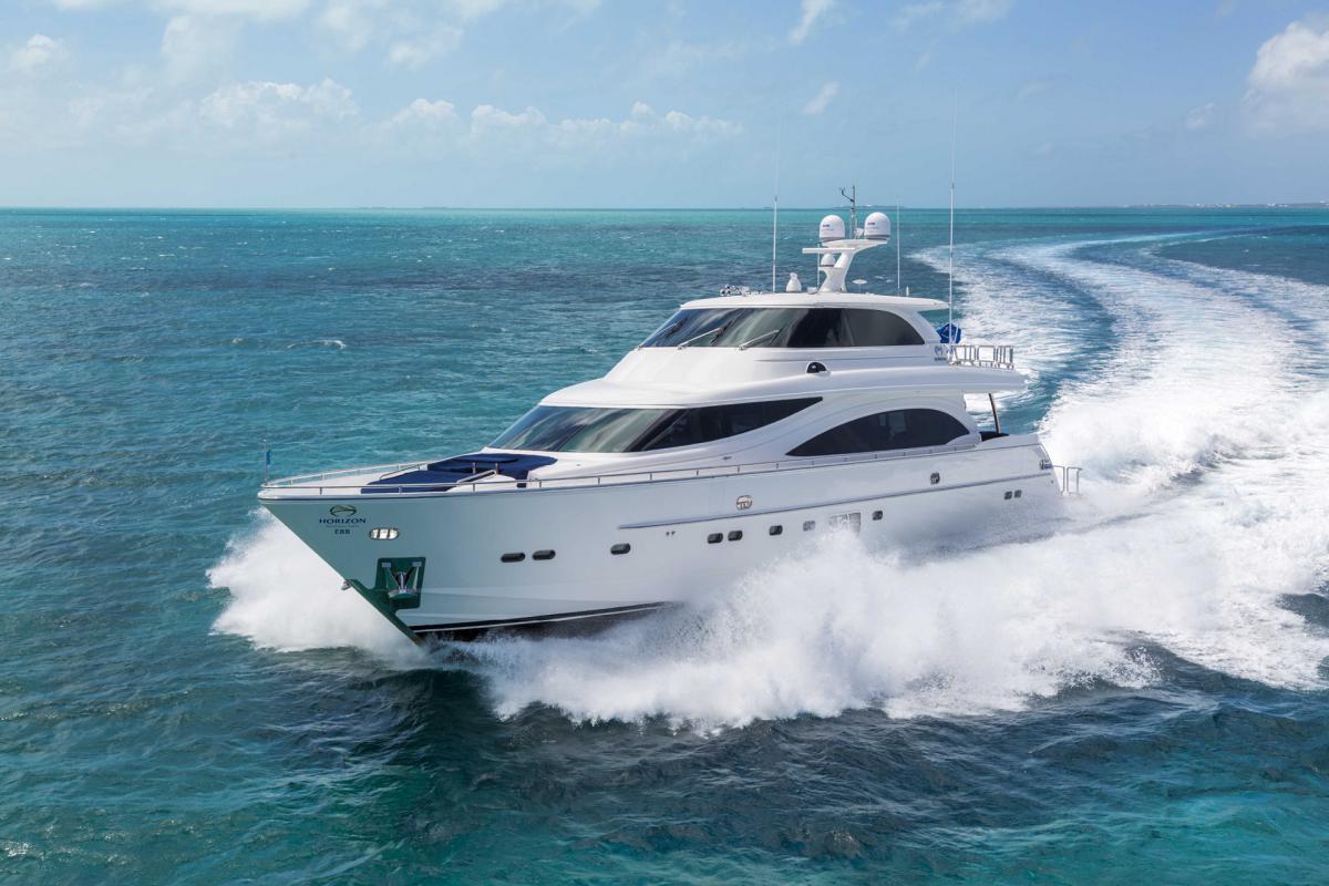 Horizon Yachts Bahamas Bash Celebrates 30th Anniversary