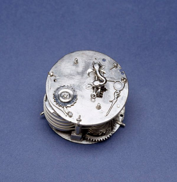 German Spherical Table Watch Melanchthon's Watch 5