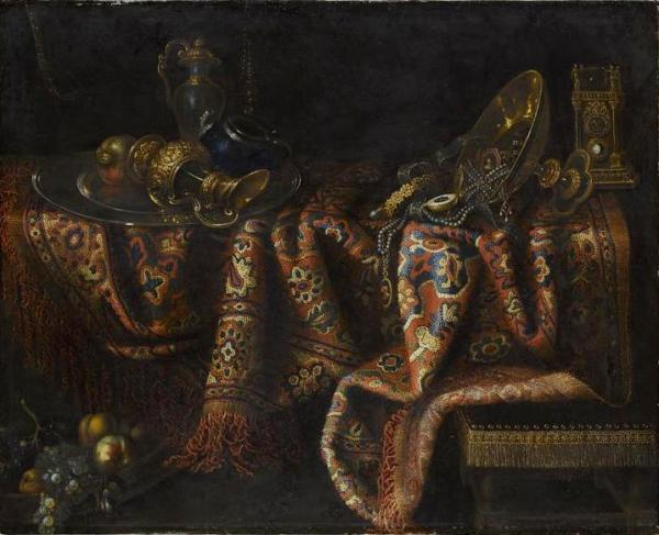 Hupin Jacques actif durant la 2e moitié du 17e siècle