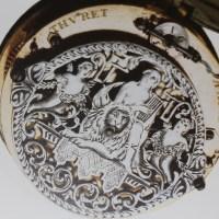 COQS DE MONTRES ANCIENNES