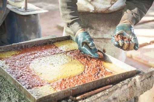 Fábrica de Pastelones