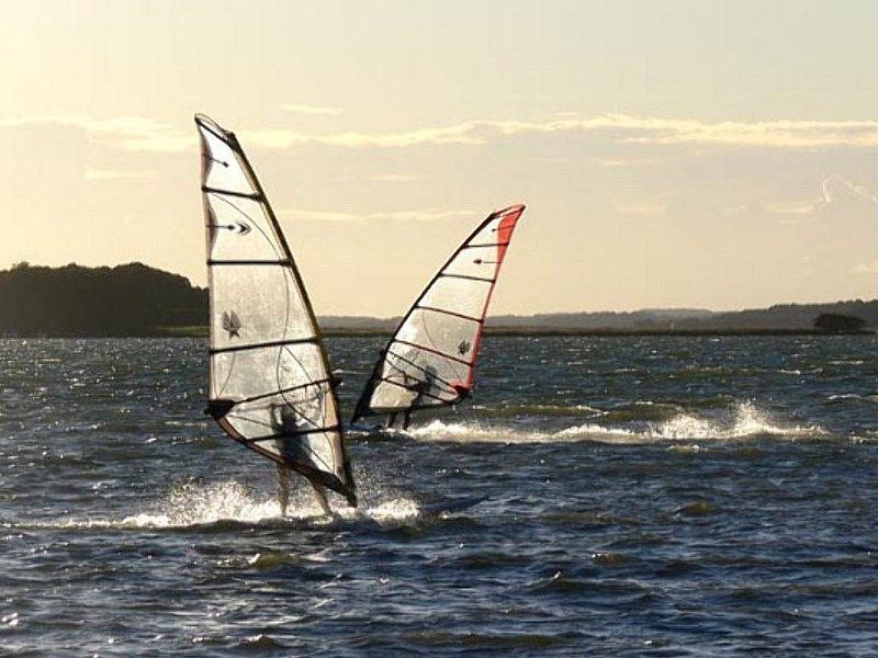 windsurfing - HORN