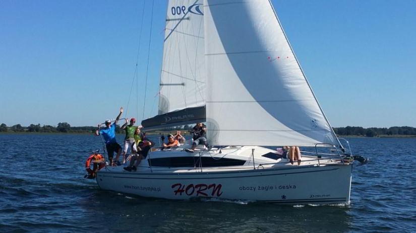 rejsy żeglarskie z Hornem (1)
