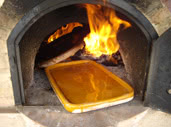 Parrillada en horno de Pereruela, Alfarería Pereruela S.XVI