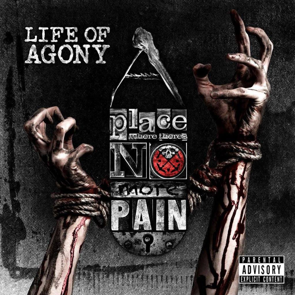 Life of Agony Cover