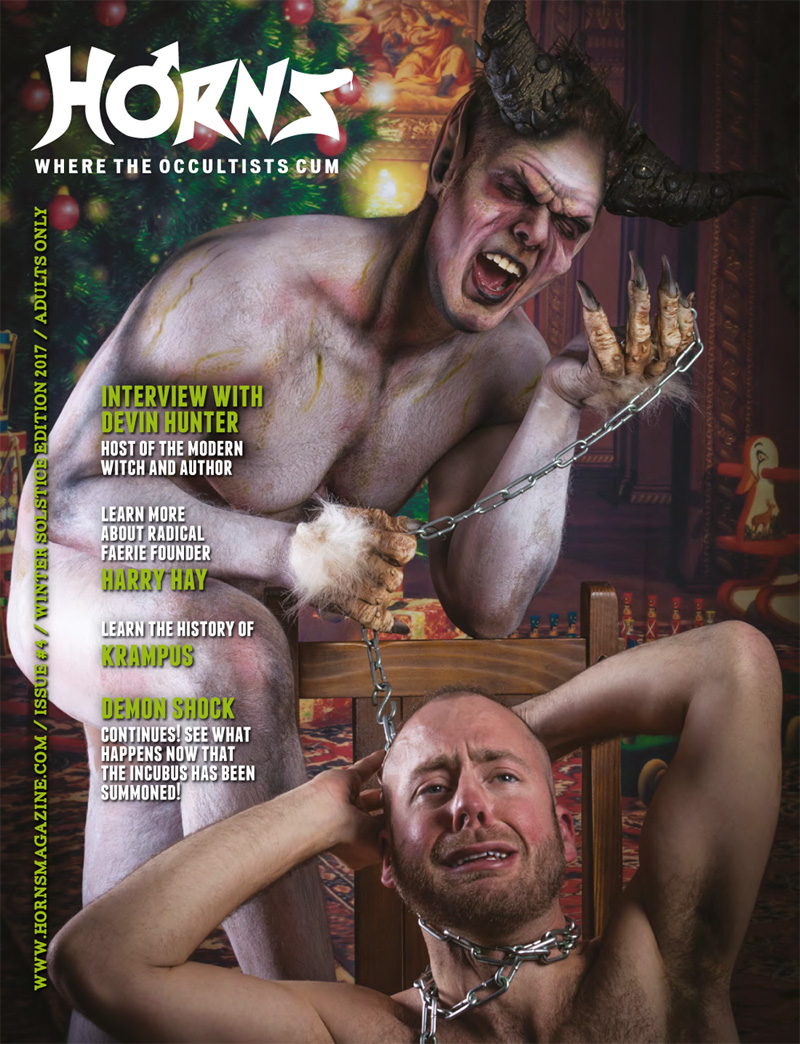 Issue 4: Winter Solstice Edition