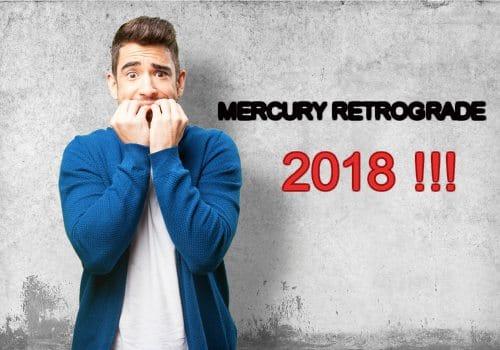 Guide de Survie – Mercure rétrograde 2020
