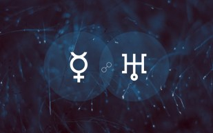Mercury Opposite Uranus Natal and Transit: High Energy and Unpredictability