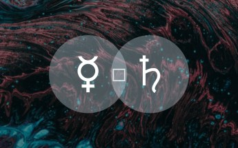 Mercury Square Saturn Natal and Transit: Pay Attention to What Matters