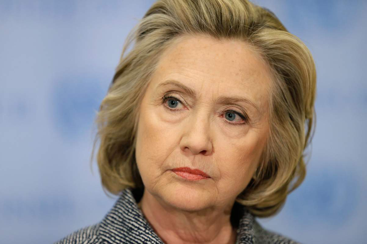 Why Hillary Clinton's What Happened is Both Wrong and Right
