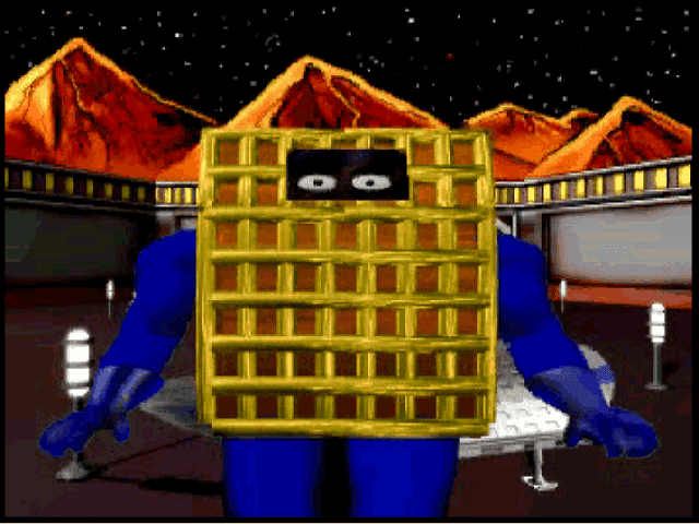 Chex Quest: A 20 Years Later Retrospective on a Cereal-Based Game