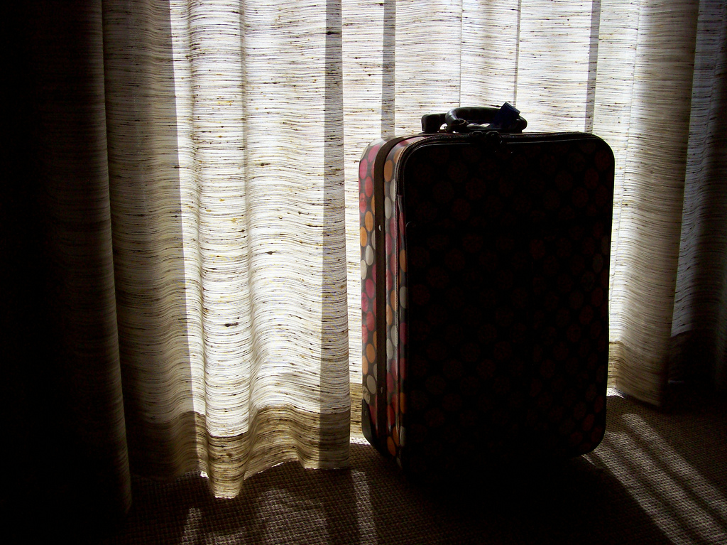 I'm Going on Another Trip – Here's How I'll Prepare