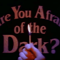 Un nouvelle série «Are You Afraid of the Dark?» en plus du film!