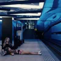 [Fantasia 2018] Blue My Mind: le bleu est une couleur froide