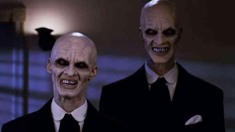 Les Gentlemen (Buffy the Vampire Slayer)