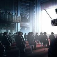 L'expérience VR «The Horrifically Real Virtuality»: les deux pieds dans un Ed Wood