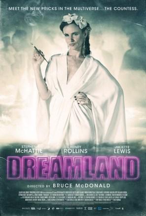Dreamland-Countess
