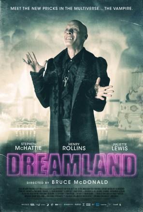 Dreamland-Vampire