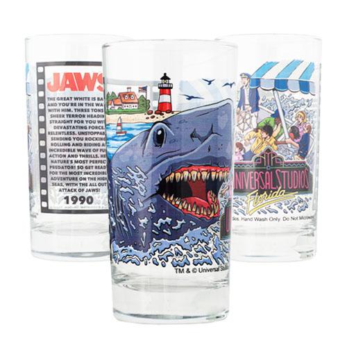 L-Universal-Studios-Retro-Jaws-Collectible-Glass-1346697