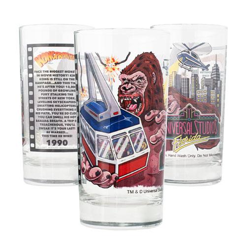 L-Universal-Studios-Retro-Kongfrontation-Collectible-Glass-1346689