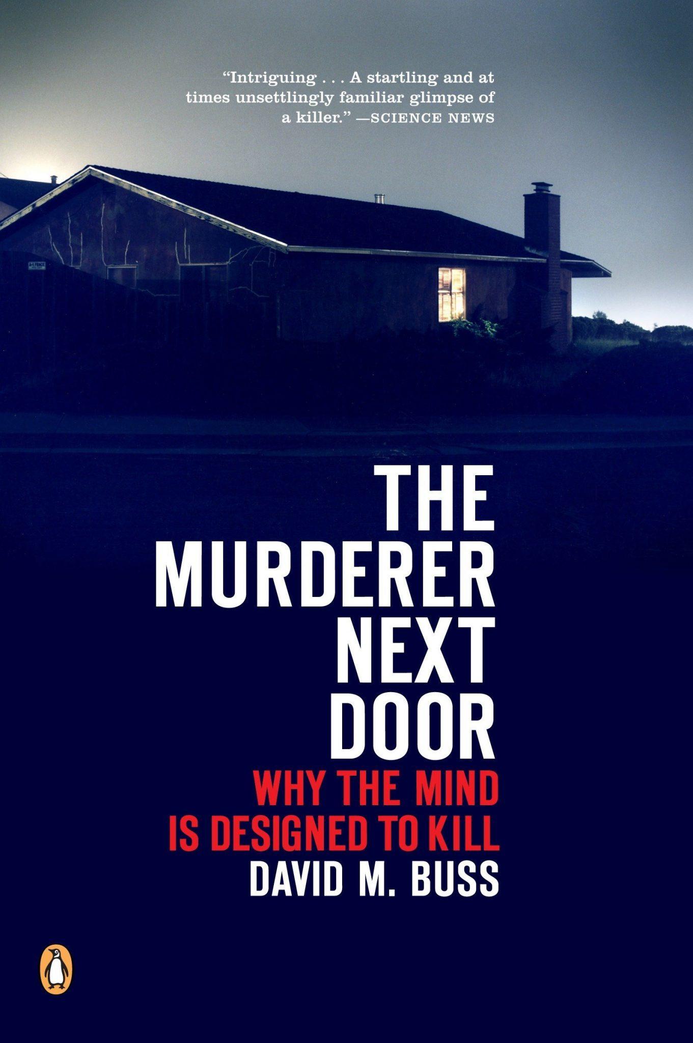 The Murderer Next Door couverture livre