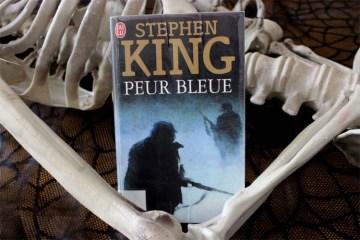 """Critique du livre """"Peur bleue"""" de Stephen King"""