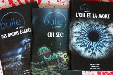 La saga BULLE - La genèse 1-2-3