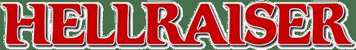hellraiser logo