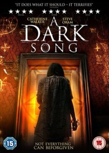 A Dark Song DVD cover