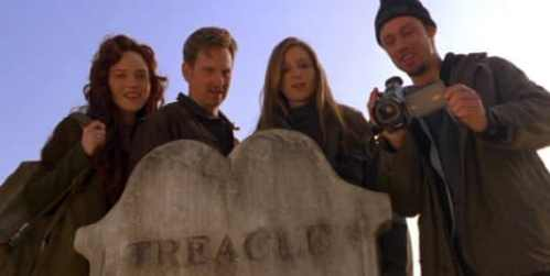 Book of Shadows: Blair Witch 2 cast
