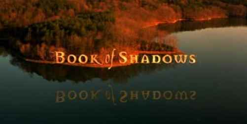 Book of Shadows: Blair Witch 2 title card