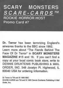 dr. terror