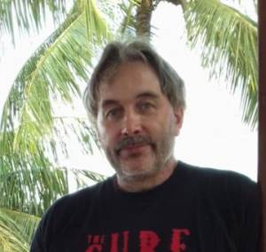 Jim Mountfield