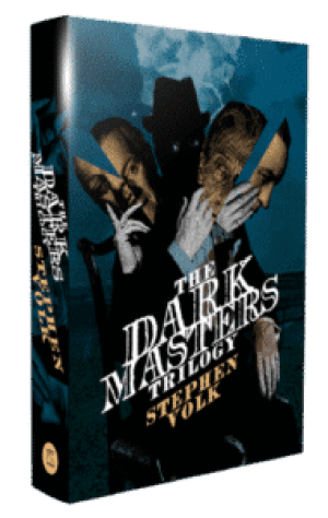 the dark masters trilogy