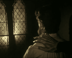 the stall of barchest cathedral - a ghost story for christmas