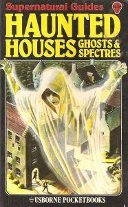 usborne supernatural guides