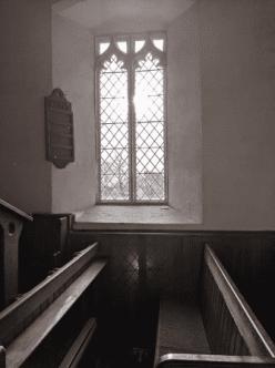 St John the Baptist, Snape