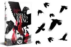 under a raven's wing stephen volk