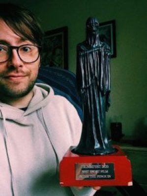 Grimmfest Award