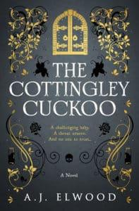 The Cottingley Cuckoo