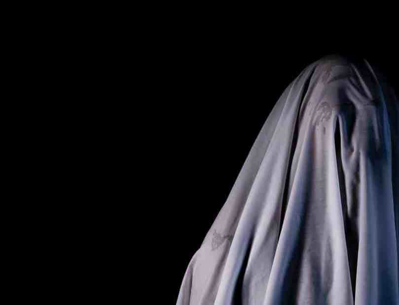 ghost story treatments