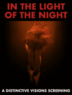 in the light of the night
