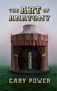 the art of anatomy cover