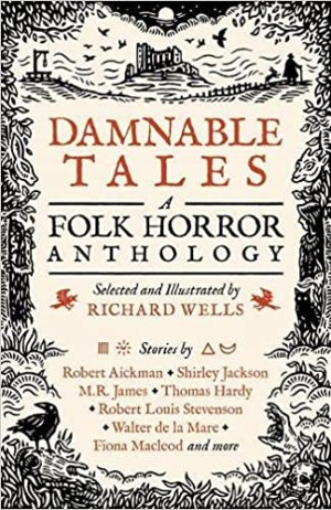 damnable tales cover