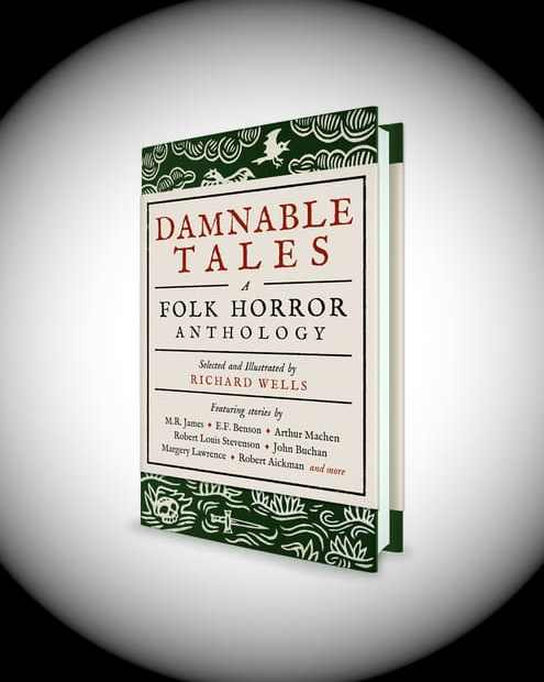 damnable tales ft