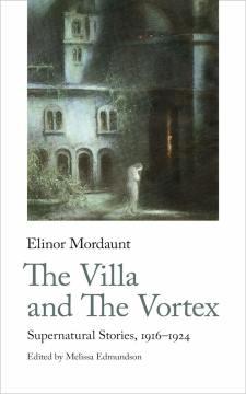 the villa and the vortex cover