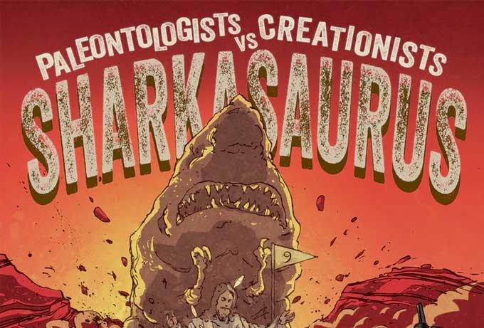 sharkasaurus-horror-comic-kickstarter