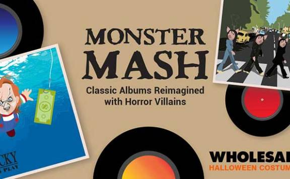 horror-albums